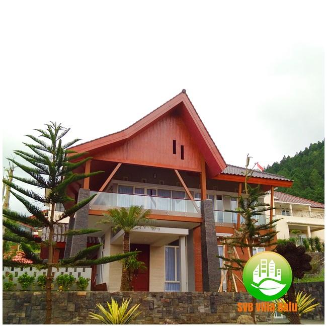 Villa Kalina 3 Batu