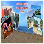 Explore Batu Pantai Malang 4D3N