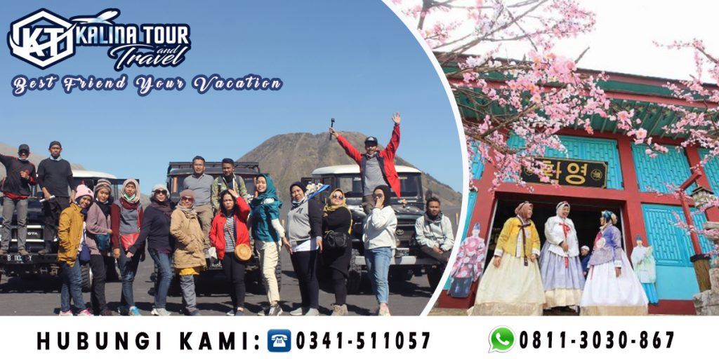 Travel malang murah